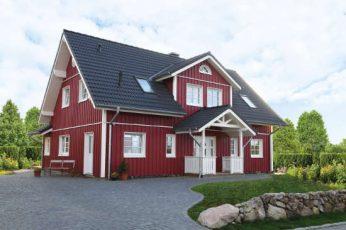 Fjorborg Holzhaeuser Haustyp Goeteborg Bv 6796 Von Hein Rz Bev 8296 01