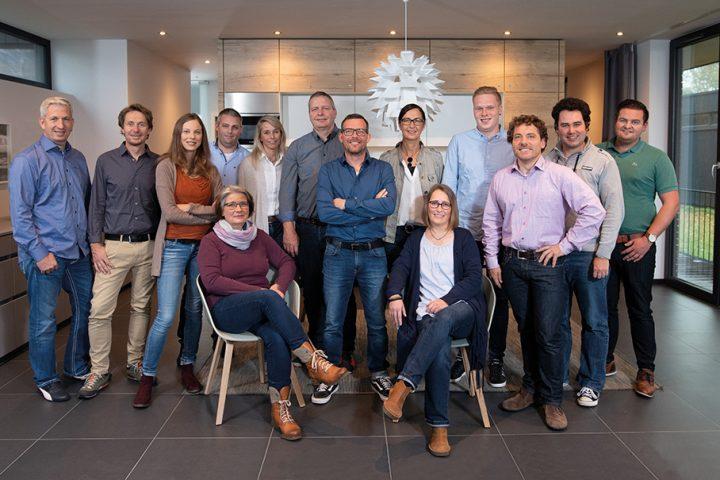 Fjorborg Holzhäuser Team Konstruktion 2018 Bearbeitet Internet DSC 7450