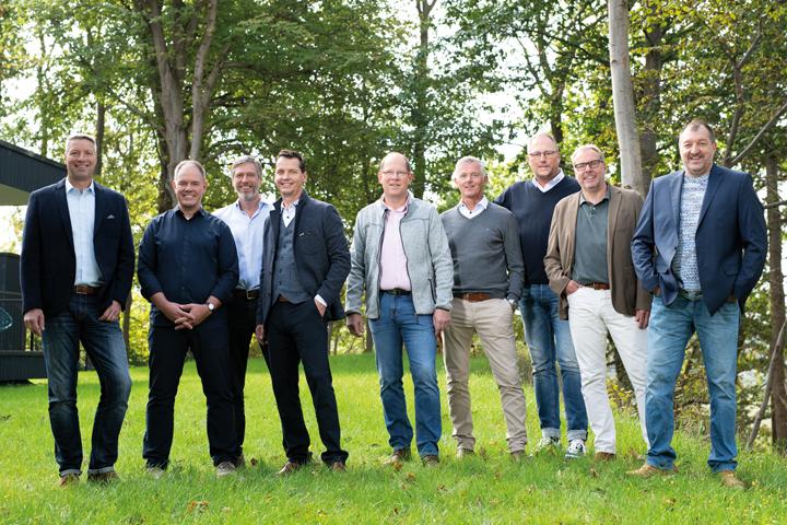 Fjorborg Gruppe Unternehmensseite Holzhaus Fachberater