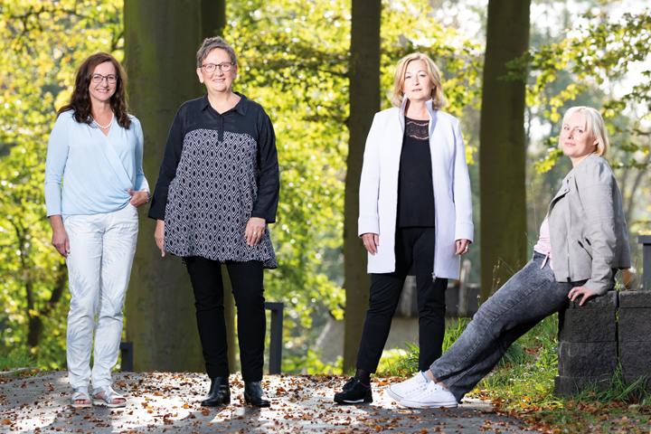Fjorborg Gruppe Unternehmensseite Team Finanzbuchhaltung