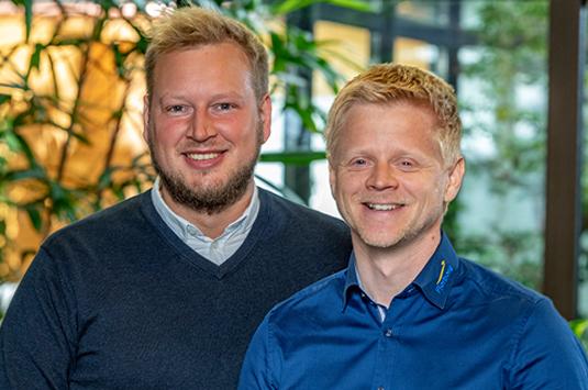 Fjorborg Guppe Inhabergefuehrtes Unternehmen