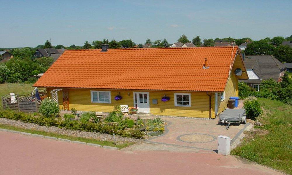 Holzhaus Alborg - BV 2930